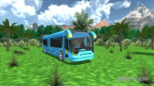 巴士模�M器游�蚪�D5