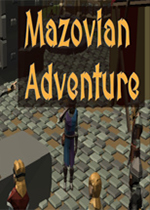 �R佐�S���v�U�(Mazovian Adventure)PC版