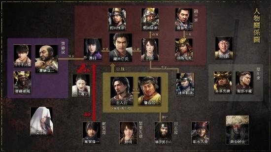仁王2游戏图片2