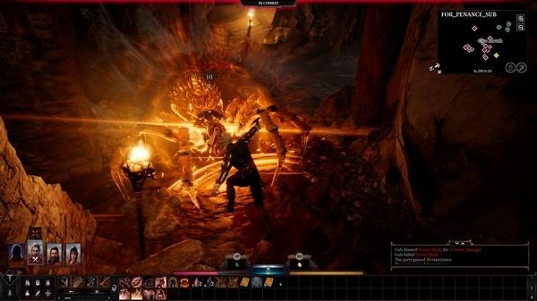 博德之门3游戏图片2