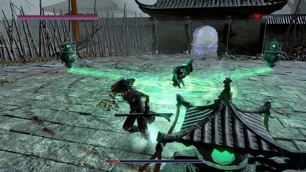嗜血印游戏图片3