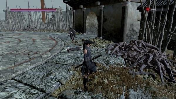 嗜血印游戏图片4