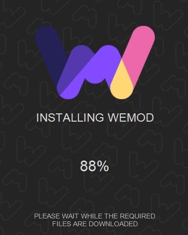 wemod下载教程图片2