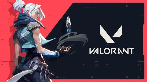Valorant游戏图片2