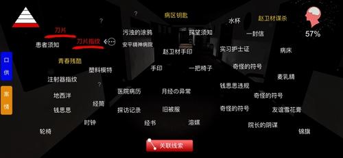 孙美琪疑案方婷婷线索赵卫材谋杀图