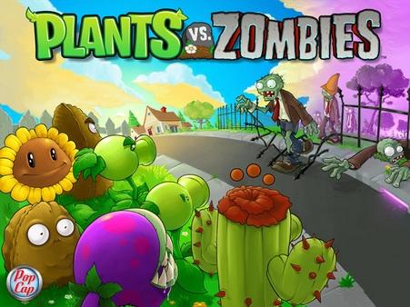 植物大战僵尸原版图片
