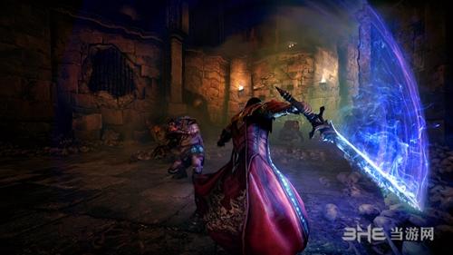 恶魔城暗影之王2游戏宣传图2