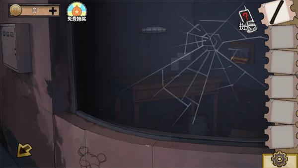密室逃脱绝境系列11游乐园第一关2