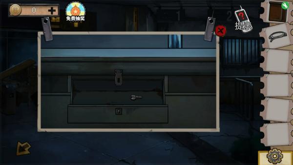 密室逃脱绝境系列11游乐园第二关攻略4