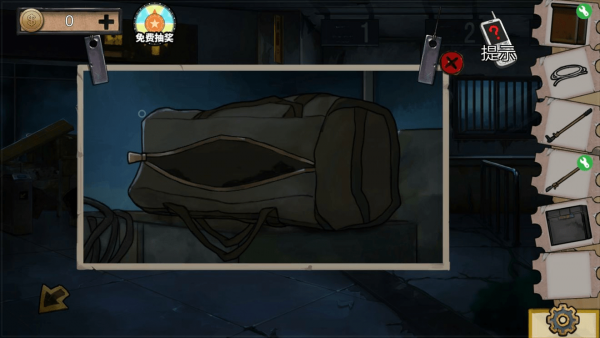 密室逃脱绝境系列11游乐园第二关攻略7