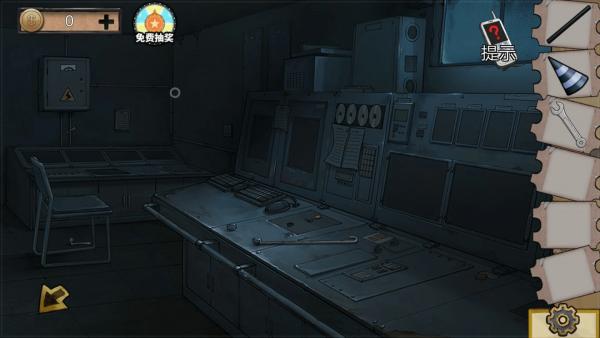 密室逃脱绝境系列11游乐园第四关攻略5