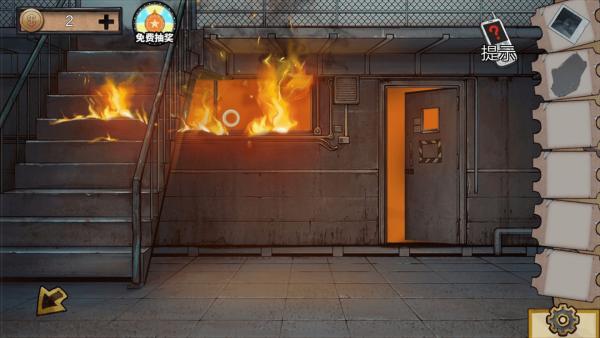 密室逃脱绝境系列11游乐园第五关攻略6