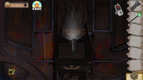 密室逃脱绝境系列11游乐园第六关怎么过6