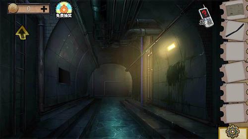密室逃脱绝境系列11游乐园第七关怎么过6