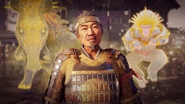 仁王2游戏图片1