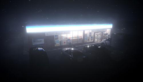 夜勤事件游戏截图