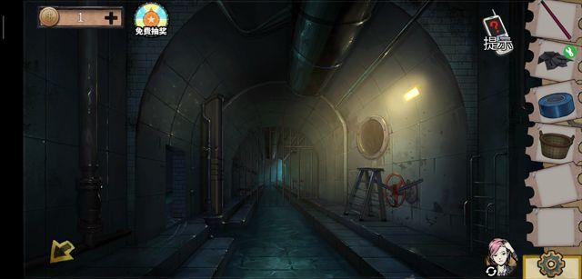 密室逃脱绝境系列11游乐园第八关图文通关攻略6
