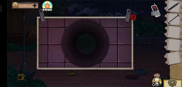 密室逃脱绝境系列11游乐园第八关图文通关攻略7
