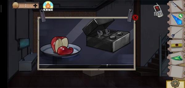 密室逃脱绝境系列11游乐园第十关4