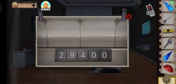 密室逃脱绝境系列11游乐园第十关9