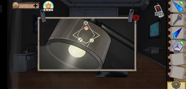 密室逃脱绝境系列11游乐园第十关10