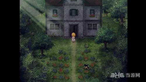 魔女之家游戏截图