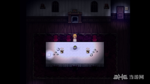 魔女之家游戏截图2