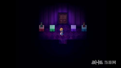 魔女之家游戏截图3
