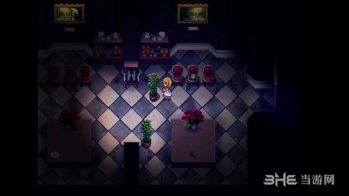魔女之家游戏截图4
