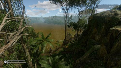 丛林地狱游戏截图