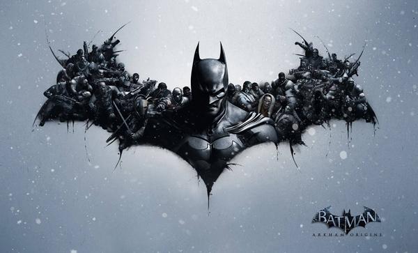 蝙蝠侠阿卡姆起源游戏图片1