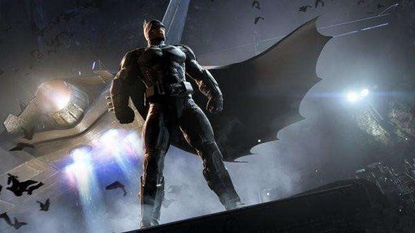 蝙蝠侠阿卡姆起源游戏图片7