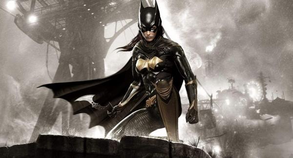 蝙蝠侠阿卡姆起源游戏图片8