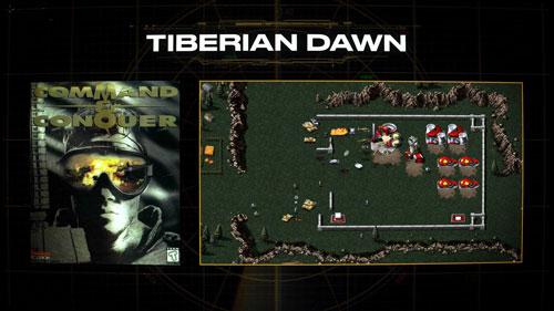 《命令与征服:重制版》游戏截图2