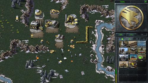 《命令与征服:重制版》游戏截图6