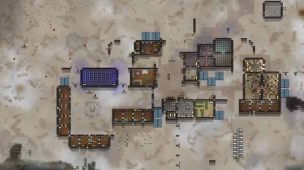 环世界游戏图片