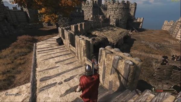 骑马与砍杀2游戏图片3