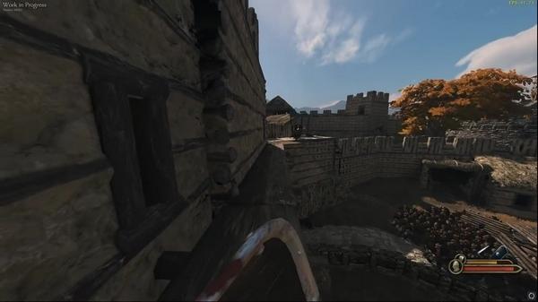 骑马与砍杀2游戏图片4