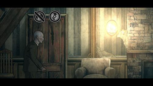 《治愈》游戏截图