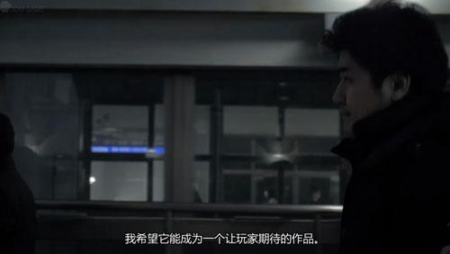 《仁王2》视频截图