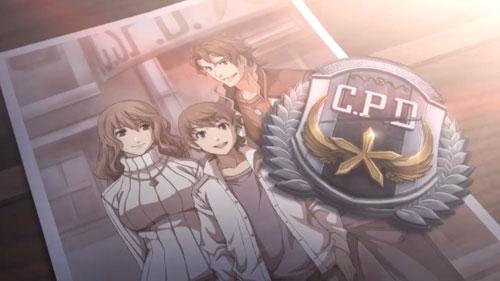 《零之轨迹·改》游戏截图