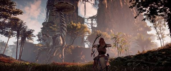 地平线黎明时分PC版图片