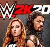 WWE2K20游��D片