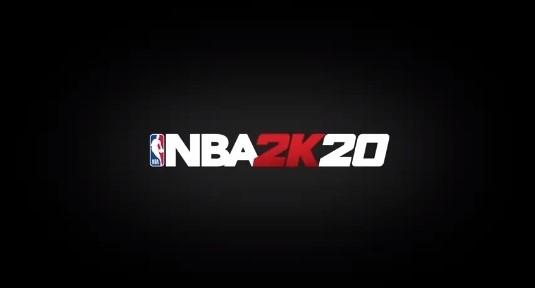 NBA2K20游��D片1