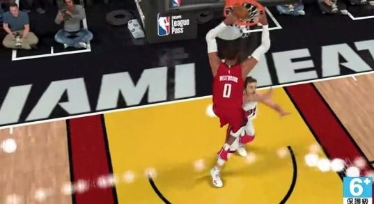 NBA2K20游��D片7