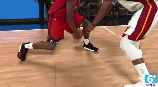 NBA2K20游(you)��D片9