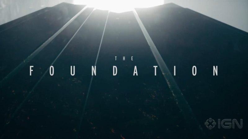 """《控制》最新扩展内容""""The Foundation""""公布正式预告"""