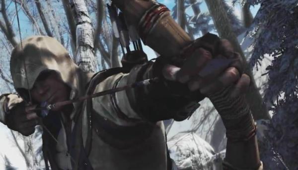 刺客信条3武器图片2