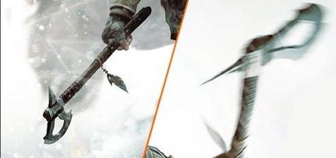 刺客信条3武器图片3