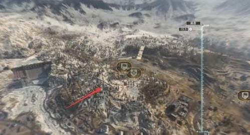 使命召唤16战区游戏图片